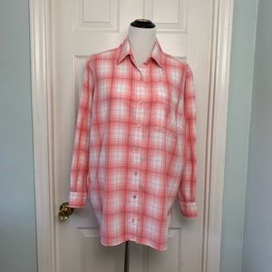 Lord & Taylor Shirt. Size 18W